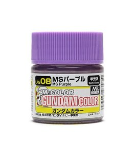 Mr. Hobby UG08 - MS Purple 10ml