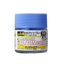 Mr. Hobby UG14 - MS Light Blue 10ml