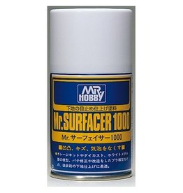 Mr. Hobby B505 - Mr. Surfacer 1000 100ml Spray Can