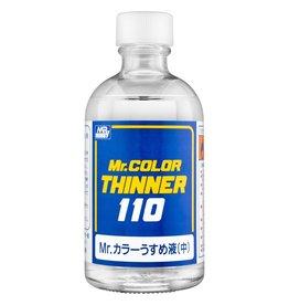 Mr. Hobby T102 - Mr. Color Thinner 110ml