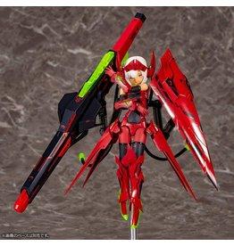 Kotobukiya KP527 - Megami Device: Bullet Knights Launcher Hell Blaze