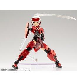 Kotobukiya FG061 - Frame Arms Girl & Weapon Set - Jinrai Ver.