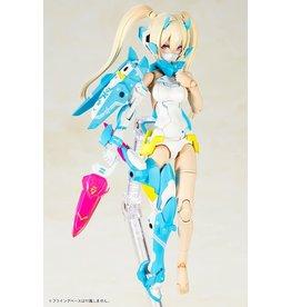 Kotobukiya KP465 - Megami Device: Asra Ninja Aoi