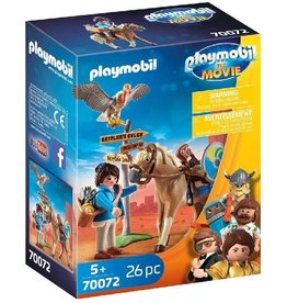 Playmobil 70072 - Marla With Horse