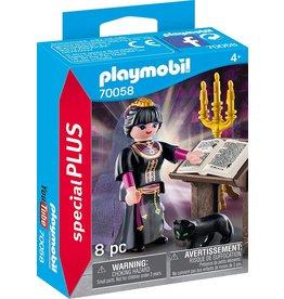 Playmobil 70058 - Witch