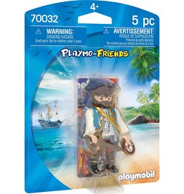 Playmobil 70032 - Pirate