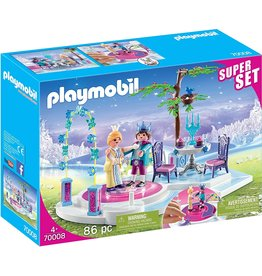 Playmobil 70008 - Super Set - Royal Ball