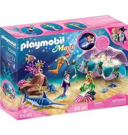 Playmobil 70095 - Pearl Shell Nightlight