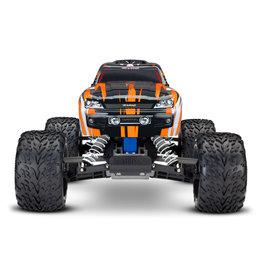 Traxxas 1/10 Stampede XL-5 2WD RTR Monster Truck - Orange