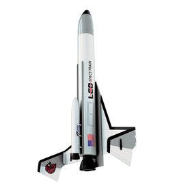 Estes LEO Space Train - 7285