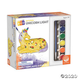 Mindware Paint Your Own: Unicorn Light