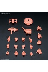 Bandai #08 Silhouette Booster - Red