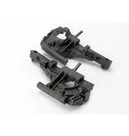 Traxxas 5630 - Front Bulkhead Left & Right Halves for Summit