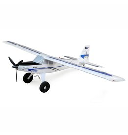 E-flite EFL15250 -  Turbo Timber 1.5m BNF Basic with AS3X and SAFE Select, includes Floats