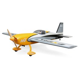 E-flite EFL11550 - Extra 300 3D 1.3m BNF Basic with AS3X and SAFE Select