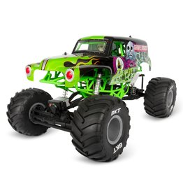 Axial 1/10 SMT10 Grave Digger 4WD Monster Truck Brushed RTR