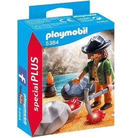 Playmobil 5384 - Gem Hunter