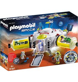 Playmobil 9487 - Mars Space Station