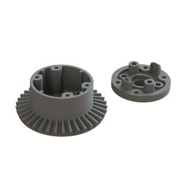 Arrma AR310872 - Diff Case Set 37T Main Gear