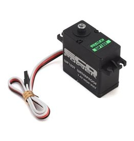 EcoPower WP120T - EcoPower WP120T Coreless Waterproof High Torque Metal Gear Digital Servo