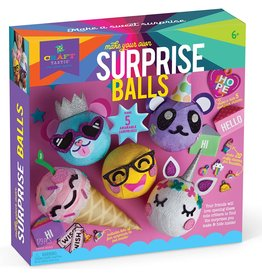 Ann Williams Group Make Your Own: Surprise Balls