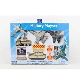 Daron Playset - Boeing - Military