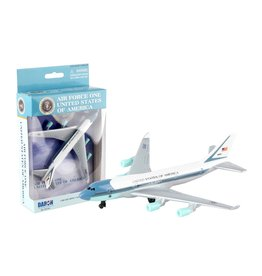 Daron Air Force One - Single Plane