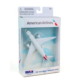 Daron American Airlines - Single Plane