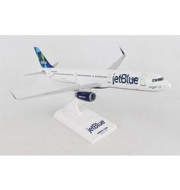 Daron 1/150 JetBlue A321 - SkyMarks