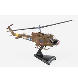 Daron 1/87 UH-1 Huey MEDEVAC - Postage Stamp