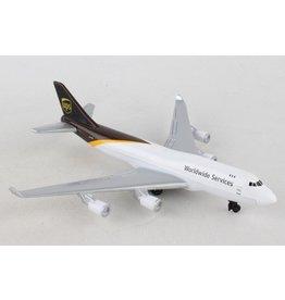 Daron UPS - Single Plane