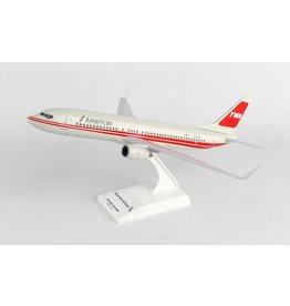 Daron 1/130 American 737-800 - SkyMarks