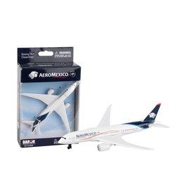Daron AeroMexico - Single Plane
