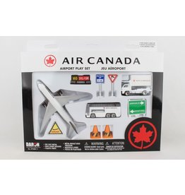 Daron Playset - Air Canada
