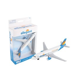 Daron Allegiant Airlines - Single Plane