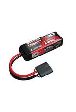 Traxxas 2823X - 1400mAh 11.1V 3-Cell 25C LiPo Battery