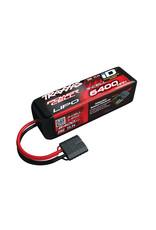 Traxxas 2857X - 6400mAh 11.1V 3-Cell 25C LiPo Battery