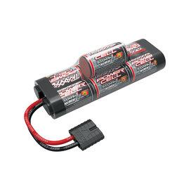 Traxxas 2961X - 5000mAh 8.4V 7C Hump NiMH Battery