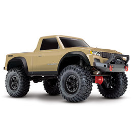 Traxxas 1/10 TRX-4 Sport RTR 4X4 Crawler - Tan