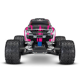Traxxas 1/10 Stampede XL-5 2WD RTR Monster Truck - Pink