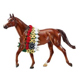 Breyer Justify - 2018 Triple Crown