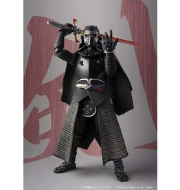 Bandai Samurai Kylo Ren - Meisho Movie Realization Figure