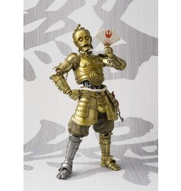 Bandai Honyaku Karakuri C-3PO - Meisho Movie Realization Figure