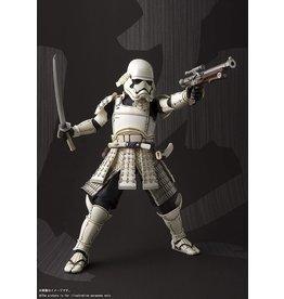 Bandai Ashigaru First Order Storm Trooper - Meisho Movie Realization Figure