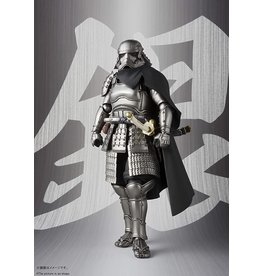 Bandai Ashigaru Taisho Captain Phasma - Meisho Movie Realization Figure
