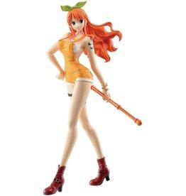 """Bandai Nami """"One Piece: Stampede"""" - Ichiban Figure"""