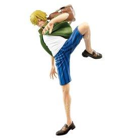 "Bandai Sanji ""One Piece: Stampede"" - Ichiban Figure"