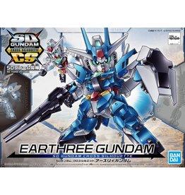 Bandai #15 Earthree Gundam SDCS