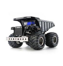 Tamiya 47329 - 1/24 Metal Dump Truck Kit - GF-01 Chassis
