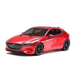 Tamiya 58671 - 1/10 Mazda 3 Kit - TT-02 Chassis